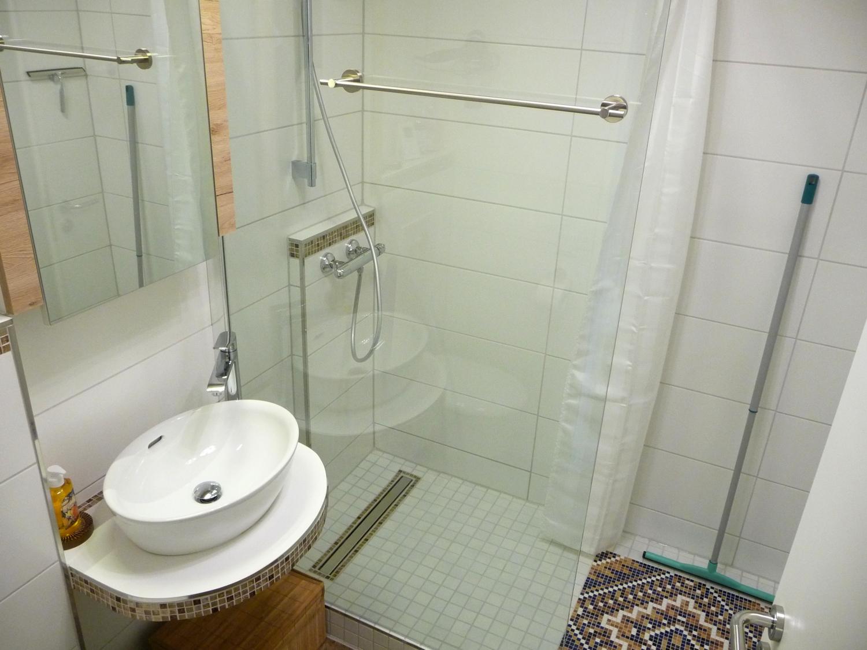 Holm-Das neue Badezimmer