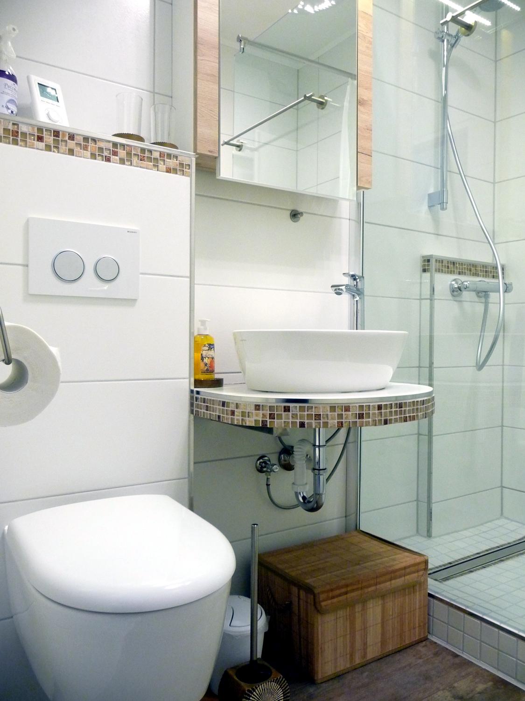 Holm Das Neue Badezimmer